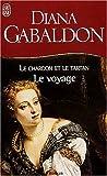 """Afficher """"Le Chardon et le tartan / Le Cercle de Pierre n° 5 Le Voyage"""""""
