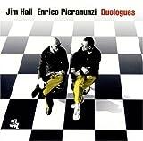 echange, troc Jim Hall, Enrico Pieranunzi - Duologues