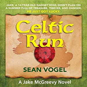 Celtic Run | [Sean Vogel]