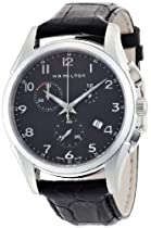 Mens Watches HAMILTON Hamilton Jazzmaster Thinline Chrono H38612733