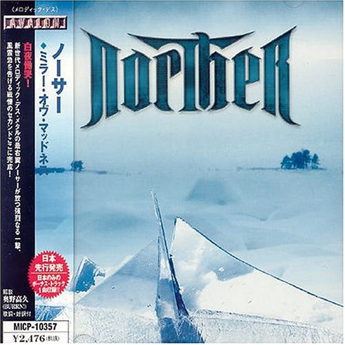 Norther-Mirror Of Madness-JP RETAIL-CD-FLAC-2003-mwnd Download