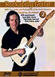 echange, troc Rockabilly Guitar 2 [Import anglais]