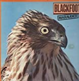 Blackfoot Marauder LP (Vinyl Album) UK Atco 1981