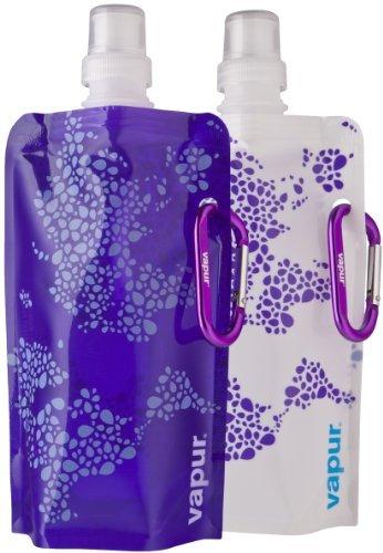 vapur-kids-reusable-plastic-water-bottle-pack-of-2-purple-04-litres-by-vapur