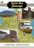 echange, troc Steam Journeys Around Britain - Central Highlands