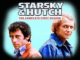 Starsky and Hutch - Season 1
