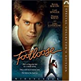 Footloose (Special Collector's Edition) ~ Kevin Bacon