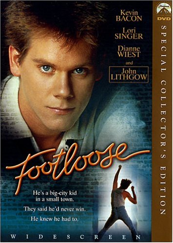 Cover art for  Footloose (Special Collector's Edition)