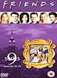 Friends - Series 9 - Episodes 21-23 [DVD] [1995]