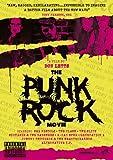 echange, troc The Punk Rock Movie [Import anglais]