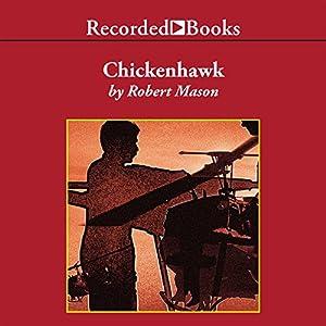 Chickenhawk Audiobook