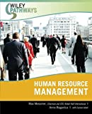 img - for Wiley Pathways Human Resource Management book / textbook / text book