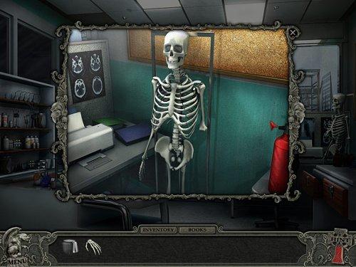 Hidden Mysteries: Vampire Secrets  galerija