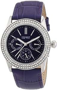 Esprit Damen-Armbanduhr peony Analog Quarz ES103822003