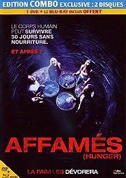 Affamés (Hunger) - Édition Blu-Ray+ Dvd