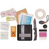 Gerber 31-001078 Bear Grylls Scout Essentials Kit, Plastic Case
