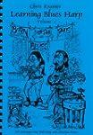 Learning Blues-Harp Volume 1: Das Buc...