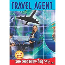 Tell Me How Career Series: Travel Agent