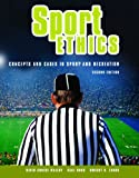 img - for Sport Ethics: Concepts and Cases in Sport and Recreation book / textbook / text book