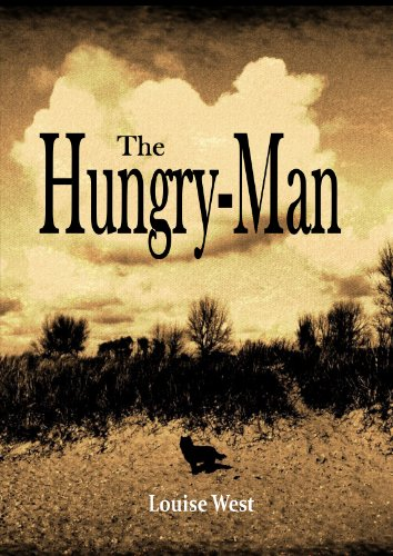 the-hungry-man-english-edition