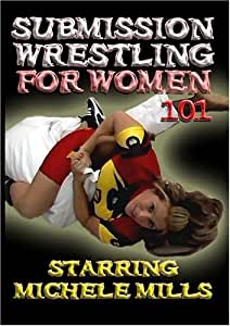 Submission Wrestling for Women 101