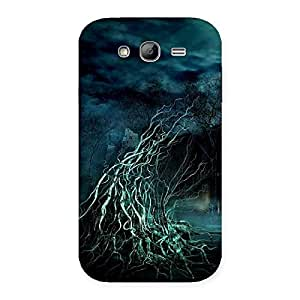 Cute Tree Horror Back Case Cover for Galaxy Grand Neo Plus