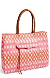 Rebecca Minkoff M.A.B. Tote, Orange / Pink