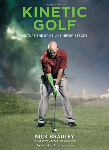 Kinetic Golf: Picture the Game Like Never Before