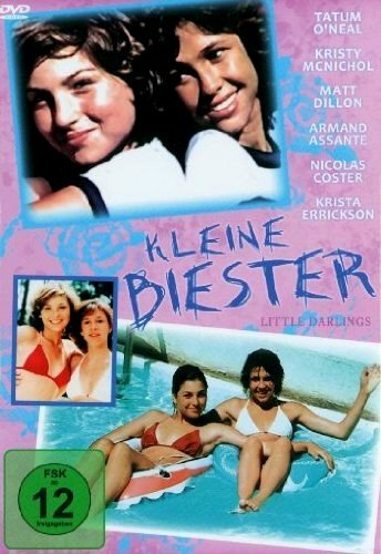 KLEINE BIESTER - Little Darlings
