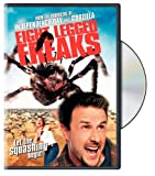 Eight Legged Freaks (Widescreen Edition) (Keep case packaging)