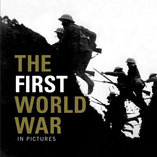 was the first world war the