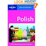 Polish: Lonely Planet Phrasebook