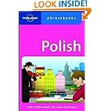 Polish: Lonely Planet Phrasebook