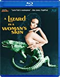 Lizard In A Woman's Skin, A [Blu-ray]