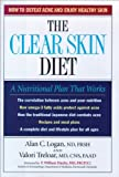 51HCqqif9rL. SL160  The Clear Skin Diet