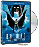 Batman: Mask of the Phantasm [DVD] [Region 1] [US Import] [NTSC]