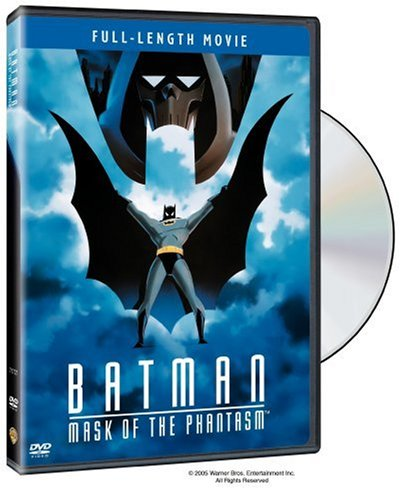 Batman: Mask of the Phantasm / Бэтмэн: Под маской призрака (1993)