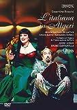 ロッシーニ:歌劇《アルジェのイタリア女》全曲 パリ・オペラ座 1998年 [DVD]