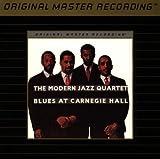 echange, troc Modern Jazz Quartet - Blues at Carnegie Hall