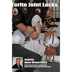 Torite Joint Locks