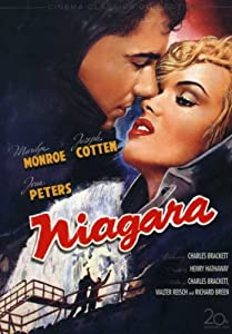 "Cover of ""Niagara"""