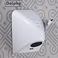 Dolphy Medium Size Automatic Hand Dryer