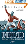 Undefeated: The Story of the 1974 Lions