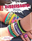 Book - Rubberbands!: Hipper Schmuck aus coolen Gummis