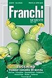 Franchi Courgette Tondo Di Nizza