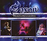 Saxon Transmissions: Live at Nottingham Rock City 1990