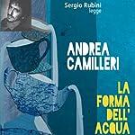 La forma dell'acqua | Andrea Camilleri