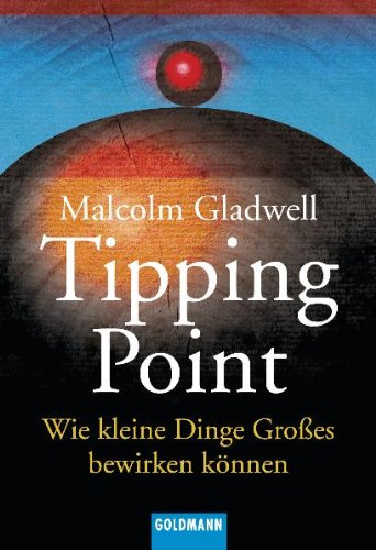 Gladwell Malcolm, Tipping-Point