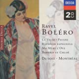Ravel: Boléro, La Valse, Pavane, Etc