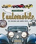 Grand Livre de l'Automobile, des Orig...